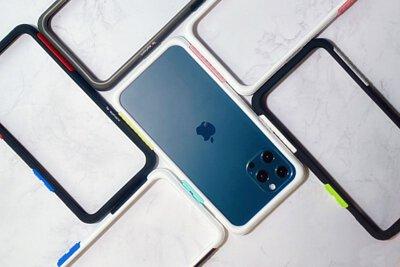 太樂芬,太樂芬手機殼,太樂芬開箱,iphone12手機殼