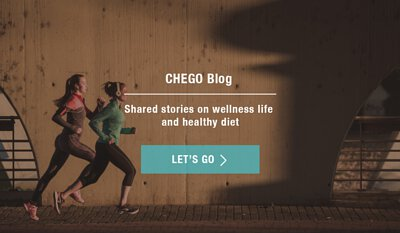 CHEGO Functional Socks Blog