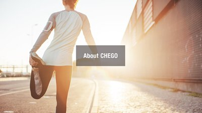 About CHEGO Sport Socks