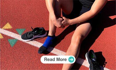 CHEGO Sports Socks Blog- How to Get Rid of Blisters on Your Feet?