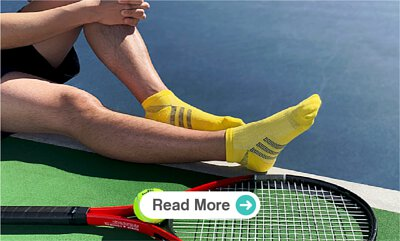 CHEGO Sports Socks Blog- What is the Best Way to Fight Viruses?
