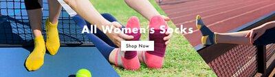 CHEGO Sports Socks for women
