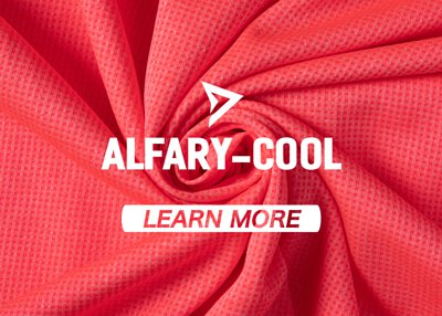 Alfary-Cool Introduction