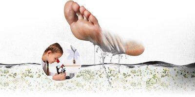 除腳臭除臭襪,了解腳臭原因,就能輕鬆解決