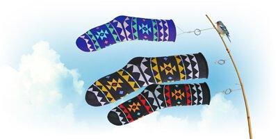 除腳臭除臭襪,能長效保持乾爽,快速排出汗水 臭味既無法產生也附著不上去