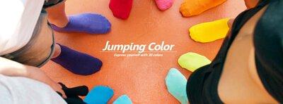 除臭襪除腳臭,色彩襪系列