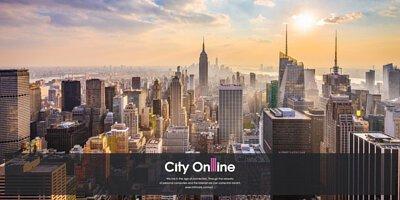 CityOnline 城市在線