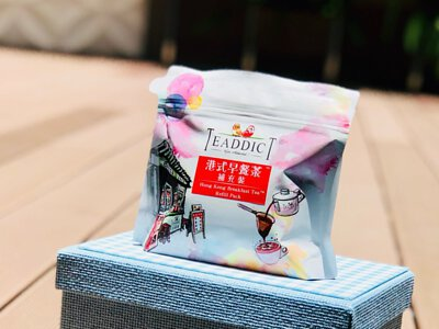 Teaddict product