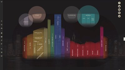 KWINTEN CRAUWELS,比利時建築師,音樂百科全書