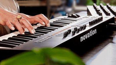 Novation 新產品發表 Launchkey MK3 MIDI鍵盤控制器