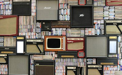 amp,音箱,喇叭,揚聲器