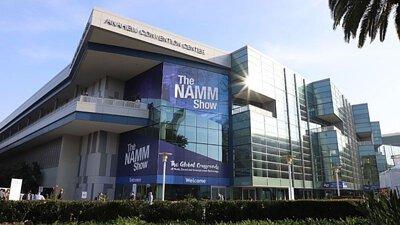 NAMM Show新的健康與安全措施。