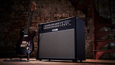 BOSS最新的NEXTONE SPECIAL電吉他音箱