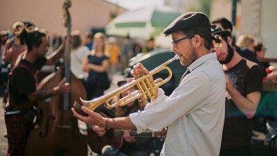 銅管樂器的保養與維護