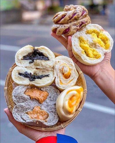 YC晴晴介紹豆舖子
