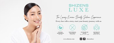 SHIZENS LUXE BEAUTY SALOON MALAYSIA