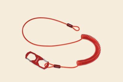 可調式鋼絲失手繩