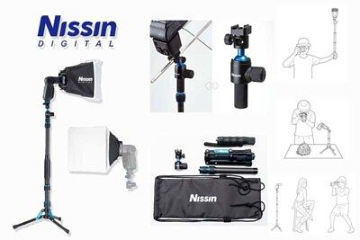 NISSIN LS-20CS