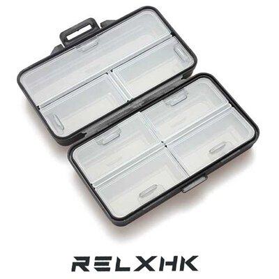RELXHK 悦刻香港煙彈收納盒