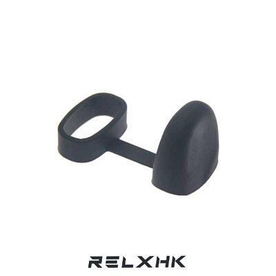 RELXHK 悦刻香港防塵帽(黑色)