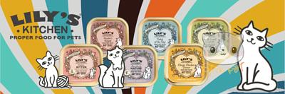lily's kitchen,貓濕糧推薦,貓濕糧,莉莉廚房,cat can,貓咪,寵物用品,貓糧,貓玩具,貓清潔,貓罐頭,貓零食,貓濕糧,乾糧,天然貓糧,脫水貓糧,貓小食,feline,cat,pet,pet shop,cat wet food