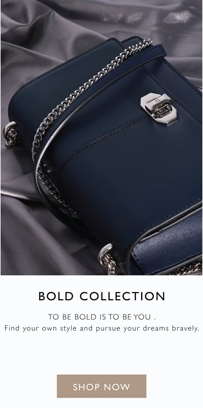 BOLD COLLECTION