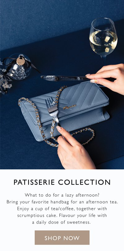 PATISSERIE COLLECTION
