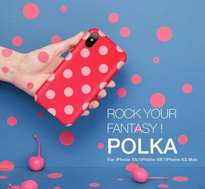 JTLEGEND Polka Series