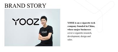 yooz brand story