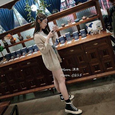 台灣製針織外套