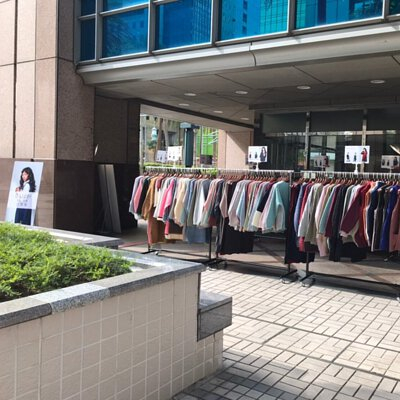 O-LIWAY 台灣製毛衣-中和展售