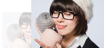 MIT女裝品牌-精選適合台灣天氣的材質企劃百搭款針織衫