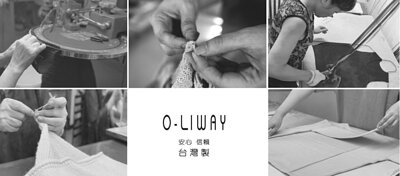 MIT服飾-台灣品牌 | O-LIWAY 針織衫