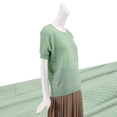 MIT涼感針織衣