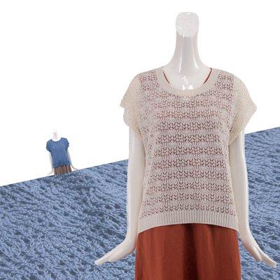 台灣製針織罩衫穿搭洋裝推薦