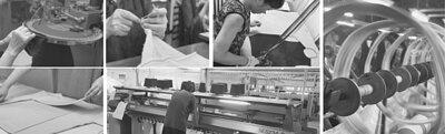 MIT針織衫生產流程