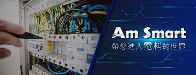 AmSmart帶您進入電料的世界