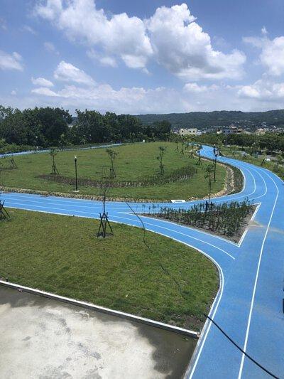 彰南國民運動中心
