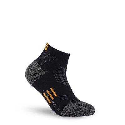 OH9壓力羽球襪