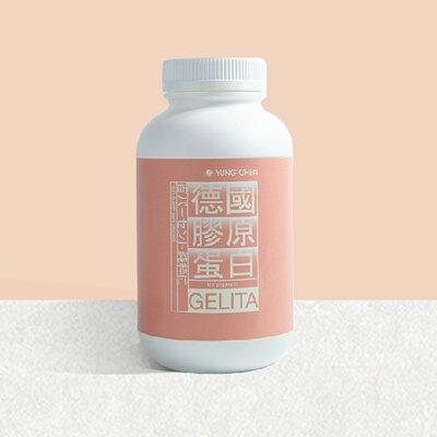 養顏美容|德國Gelita-LDA水解膠原蛋白|永真生技