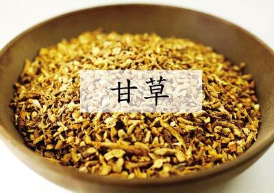 Licorice (甘草)