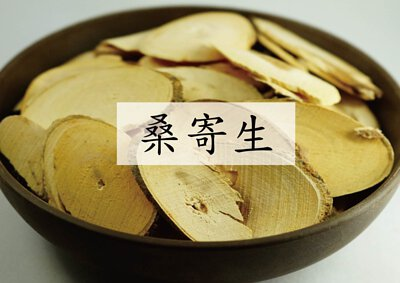 Chinese Taxillus Herb (桑寄生)