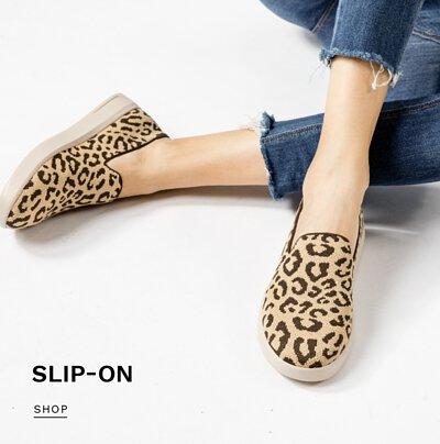 SHOP SLIP-ON
