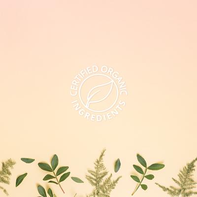 Certified Organic Ingredients-RARE SkinFuel