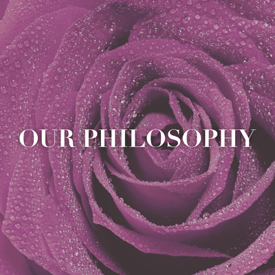 Our Philosophy-RARE SkinFuel