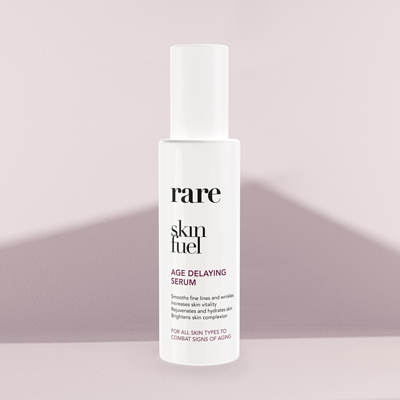 Age delaying serum-RARE SkinFuel