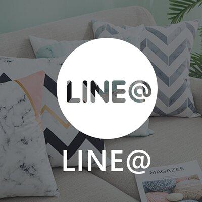 加入LINE@好友