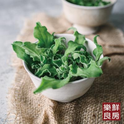 冰花-樂鮮良房無毒水耕蔬菜