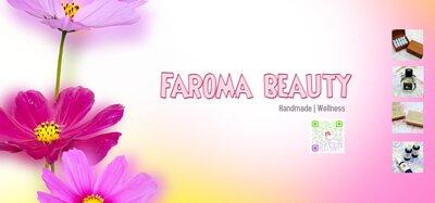 faroma beauty, 護膚品, 手工皂