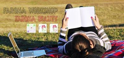 Faroma Workshop, Faroma Beauty, 課程, 國際認可, 護膚品, 手工皂